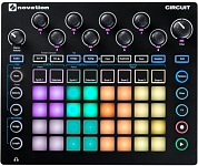 Сэмплер Novation CIRCUIT
